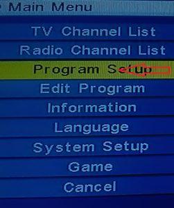 साच channel