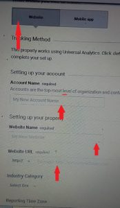 Wordpress me Google Analytics Kaise Install Kare