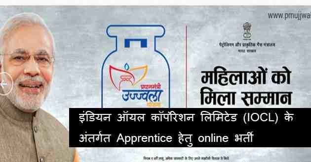 इंडियन ऑयल कॉर्पोरेशन लिमिटेड (Indian Oil Corporation Limited