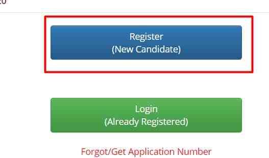 deled course registration