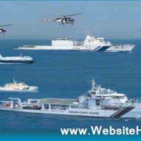 Join Indian Coast Guard के अंतर्गत 10वीं Intermediate Navik GD 2020 हेतु भर्ती
