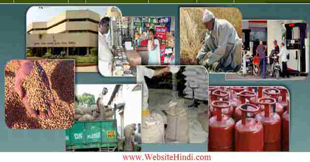 Odisha State Civil Supplies Corporation Ltd