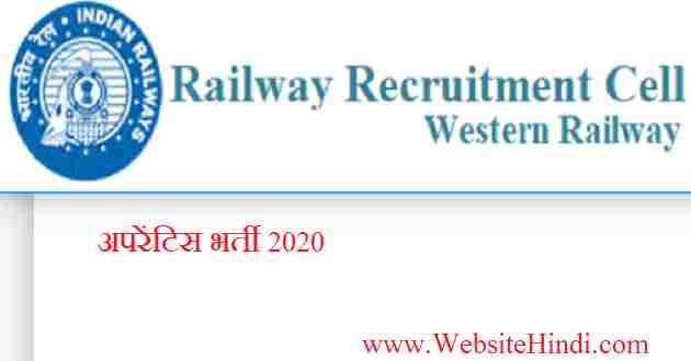 Railway Recruitment Cell