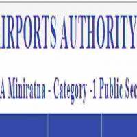भारतीय विमानपत्तन प्राधिकरण (Airports Authority Of India) के अंतर्गत अपरेंटिस पद हेतु भर्ती 2020
