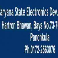 हरियाणा राज्य इलेक्ट्रॉनिक्स विकास निगम लिमिटेड (Haryana (HARTRON) के अंतर्गत creation of panel of IT Professionals (On Job Work Basis) हेतु भर्ती 2020