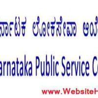 कर्नाटका (KPSC) के अंतर्गत Assistant FDA (RPC & HK) पद हेतु भर्ती 2020