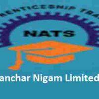 भारत संचार निगम लिमिटेड [BSNL] के अंतर्गत Apprentice post पद हेतु भर्ती
