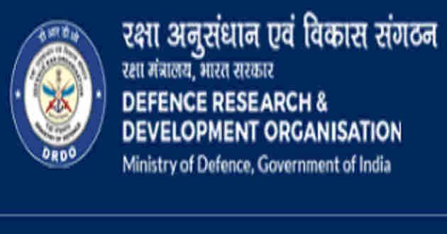 Defence Research Development Organization DRDO