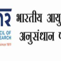 भारतीय चिकित्सा अनुसंधान परिषद (ICMR) के अंतर्गत Junior Research Fellowship पद हेतु भर्ती 2020