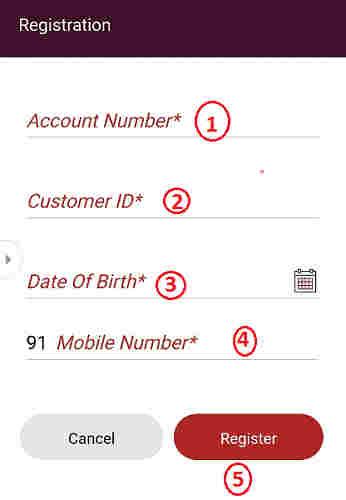 Registration ippb online account open