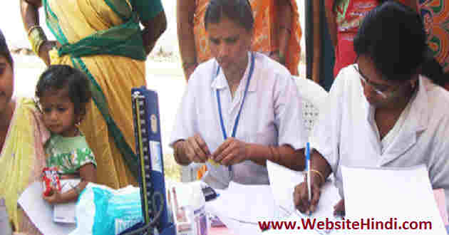 Telangana Health Department