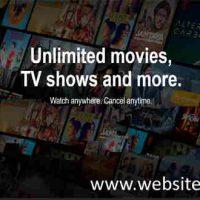 ऑनलाइन मूवी/टीवी देखने के लिए टॉप एंड्राइड एप्लीकेशन