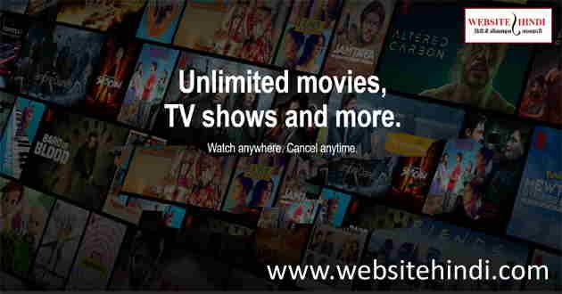 Best Movie Download Apps Hindi