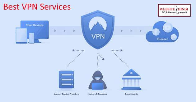 Best VPN Service hindi