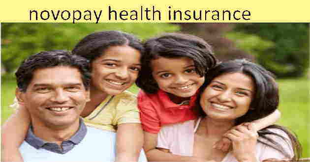 novopay health insurance