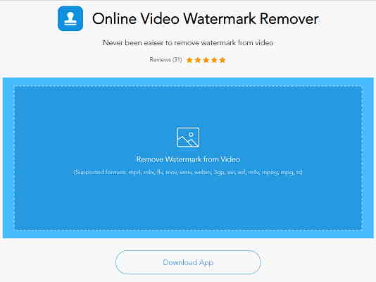 How to Delete Watermark from Video