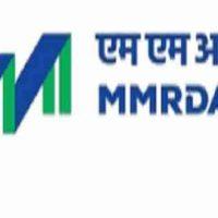 Mumbai Metropolitan Region Development Authority (MMRDA) Recruitment 2020