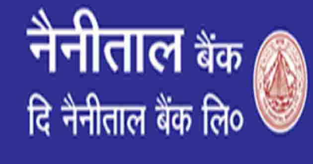 Nainital Bank Limited website hindi