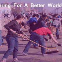 इग्नोऊ से Volunteering For A Better World - VBW पाठ्यक्रम तीन महीने में कम्प्लीट - पूरा विवरण देखें !