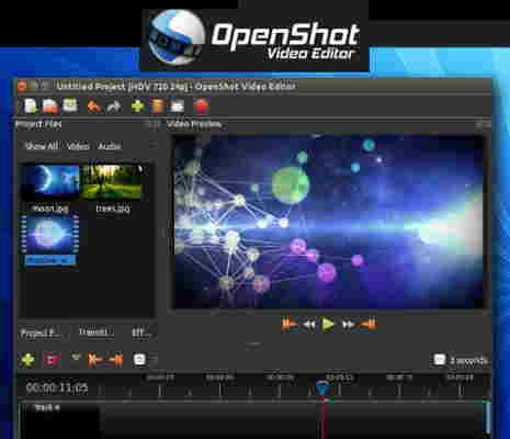 openshot free video website hindi
