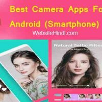Best Camera Apps For Android (Smartphone) 2020