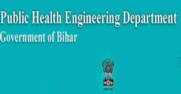 Public Health Engineering Department