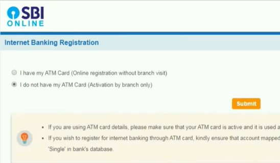 I Do Not Have My Atm Card