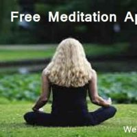 Top 10 Meditation Apps 2020 For Free