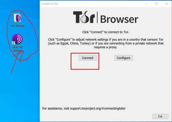 How To Use TorBrowser