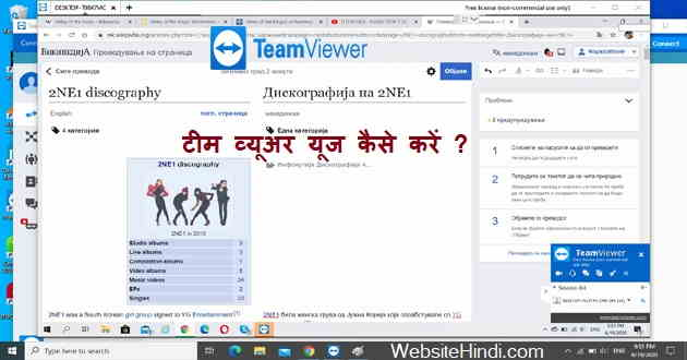 What is team viewer