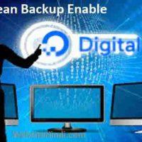 डिजिटल ओसियन (Digital Ocean) बैकअप ऑन कैसे करें?