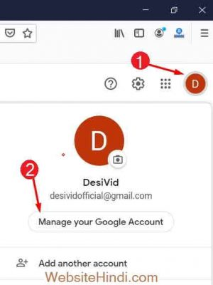 gmail-id