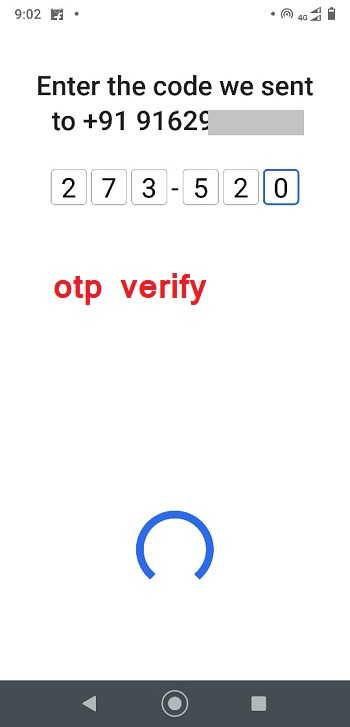 otp-verify
