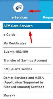 ATM-Card-Services