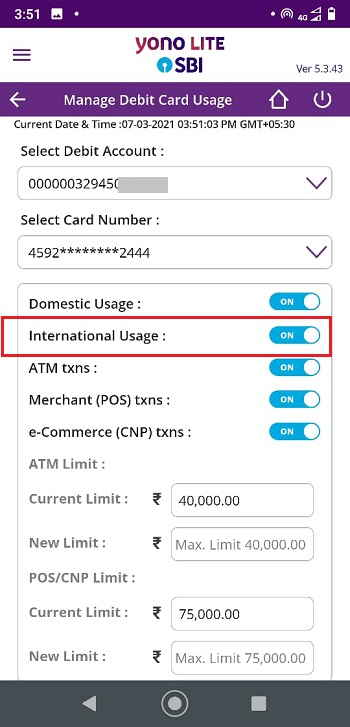 sbi-card-international-usage-enable
