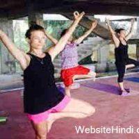 योगा टीचर कैसे बनें - योग्यता, सैलरी हिन्दीमें |