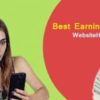 Best Earning Apps जिसके माध्यम से घर बैठे पैसे कमाई करने का मौका |