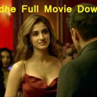 Radhe Full Movie Download कैसे करें 100% गारंटी