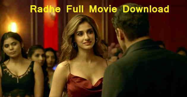 radhe-full-movie-download