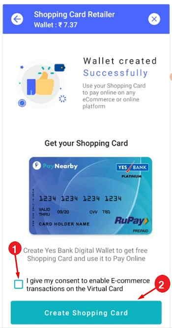 Create-Shopping-Card