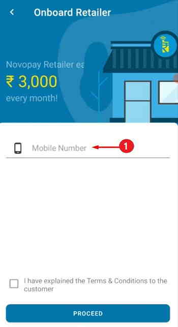 Mobile-Number