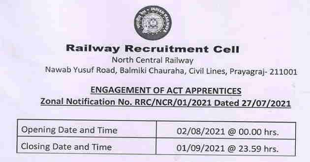 railway-recruitment-cell-recruitment