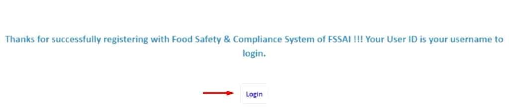 Compliance-Of-FSSAI