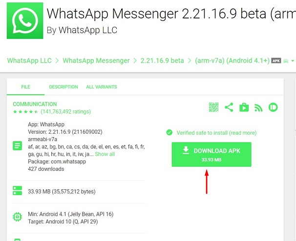 kisi-bhi-phone-me-whatsapp-kaise