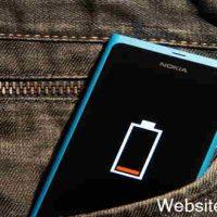 फोन की बैटरी जल्दी खत्म क्यों होती है?